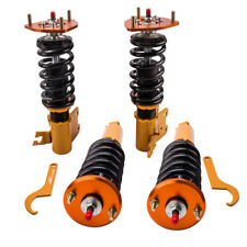 BR Coilovers Kits Fit Nissan 89-94 240sx S13 Full Adj. Damper Shock Absorbers