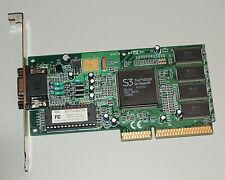 S3 Trio 3d/2x Scheda grafica AGP