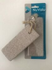 4 X Large Pumice Stone-Pedicure Foot Scrubber-Smooth & Healthy Feet/Skin