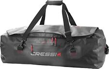 Nero XL CRESSI Gorilla Pro Diving - Borsa colore Sport 8022983059365 (ymt)
