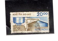 India Seriec  del año 1988 (BP-701)