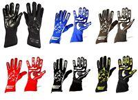 Speed Karthandschuhe  Renn- Motorsport Handschuhe - Melbourne - GoKart Gloves