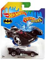 2016 Hot Wheels Color Shifters Batman Batmobile