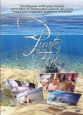 Pirates of the Flats ( 1-1/2 Hour Bonefish Fly Fishing DVD/ Bahama Movie)