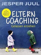 Elterncoaching ►►►UNGELESEN ° von Jesper Juul ° (2017, Gebundene Ausgabe)