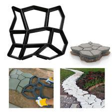 Pavimento stampi Stampo per lastricato fai da te stampo cemento pietra stampo