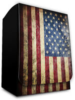 Max Pro Deck Box Deckbox USA UNITED STATES FLAG Old Glory MTG Yugion Pokemon