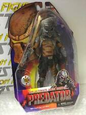 Predator Cracked Tusk Neca Series 13 Action Figure