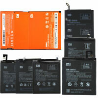 Original Battery Xiaomi Mi 1 2 3 4 5 6 7 Mix Max Redmi Note 4 4X Hongmi 1S 3 Pro