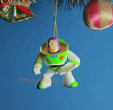 Decoration Home Ornament Christmas Decor Disney Toy Story Buzz Lightyear *W12