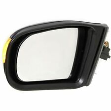 For E320 00-03, Driver Side Mirror, Paint to Match
