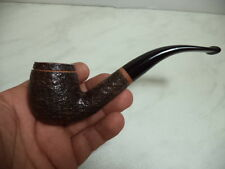 PIPA PIPE PFEIFE SMOKING SAVINELLI GIOTTO RUSTICA MOD 602 RUSTIC NEW
