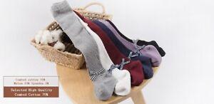 Kids Toddler Baby Girls Warm Cotton Tights Stockings Pantyhose Pants Socks