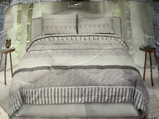 Hallmart Collectibles Hartigan 3-Pc King Comforter Set