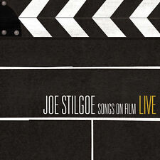 CD musicali live del film