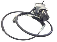Brand New Throttle Step Motor fits for  Daewoo Doosan Excavator SOLAR 2 25239014
