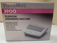 New Vintage Phonemate 3900  Answering Machine
