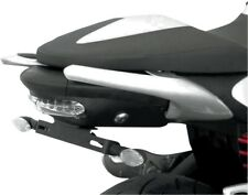 Targa 22-360-L Tail Kit Black/Clear