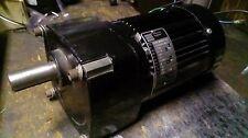 Bodine Electric Company Gear Motor 90 Torq