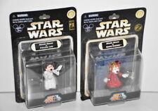 Disney Parks Star Wars Star Tours Minnie Mouse Queen Amidala & Princess Leia New