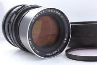 """MINT W/ HOOD"" MAMIYA SEKOR C 250mm f/4.5 1:4.5 Lens For RB67 PRO S SD Japan"