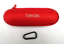 Red Replacement Cover Case for Monster Beats PILL 1.0 / 2.0 Bluetooth Speakers
