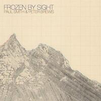 Paul Smith And Peter Brewis - Frozen By Sight (NEW CD)