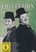 Stan Laurel & Oliver Hardy Collection Vol. 3 - DVD