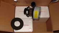 vacuum motor 2 stage carpet cleaners portable extractors carwash central ametek