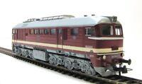 ROCO 73802 DR Diesellok 120 234-0 Ep IV KK PluX22 Spur H0 1:87 - NEU