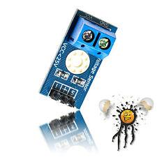 Tensión-sensor/voltage sensor analógico 0 - 25 voltios Arduino esp8266 DYI AVR