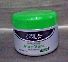 Personal Care Moisturizing Aloe Vera Skin Cream