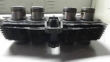 83 HONDA CB750SC NIGHTHAWK CB750 HM243B ENGINE CYLINDER JUG TOP END PISTONS