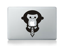 "Monkey Suit Macbook Sticker Vinyl Decal for Macbook Air/Pro/Retina 13""15""17"""