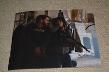 AMBER ROSE REVAH signed Autogramm In Person 20x25 cm PUNISHER