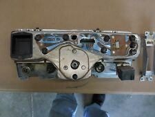 1965 Skylark Conv Complete Instrument Cluster Dash and Radio Bezels and Switches