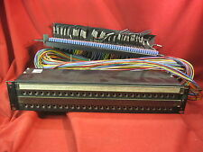 """ADC Pro Patch Panel BJF203-4MK1126, 2x26 rows, UP-52NMKII Termination, 1/4"""""""