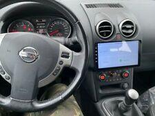 Navigatore Per Nissan Qashqai J10 J10