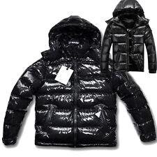Hot Winter Warm 90% Duck Down Mens Maya Hooded Thicken Jacket Coat Puffer Parkas