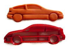 Honda CRX Si cookie cutter fondant cutter