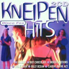 Kneipen Hits-Disco Fox Dusty Springfield, F.R. David, Sandra, Peter Ken.. [2 CD]
