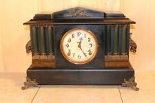 Majestic Antique Ingraham Mantle Clock ~Early 1900's~ *Nice*