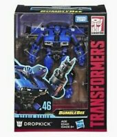 Transformers Studio Series 46 Dropkick Hasbro figurines Transformers 46