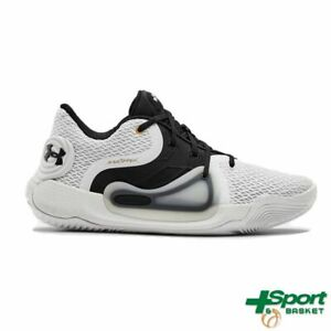 Scarpa basket Under Armour Spawn 2 Low - 3022626-100