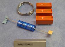 Buderus Modul M005 Reparaturset / Reparatursatz - Neuteile - Schrack Relais