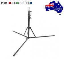 AU STOCK * Fotolux Light Stand 2.0m Aluminium L-2000A (Foldable)