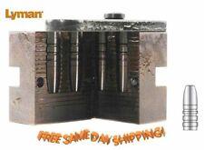Lyman 2 Cavity Mold 30 Caliber FN GC (.309 Dia) 173 gr  w/ Lee Handles # 2660041