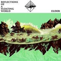Elder - Reflections Of A Floating World - New Sealed Vinyl LP Album