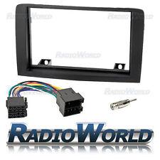 Fiat Idea 03> Stereo Radio Fitting Kit Fascia Panel Adapter Double Din DFP-01-10