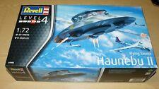 Flying Saucer Haunebu II in 1/72 von Revell (03903)